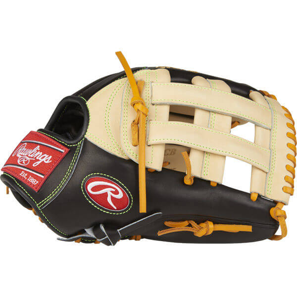 Rawlings Pro Preferred PROS3039-6CB