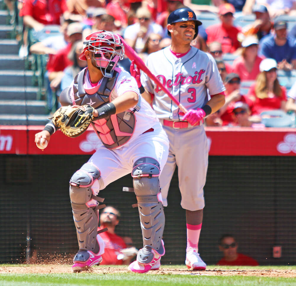All Star Catchers Gear Mothers Day