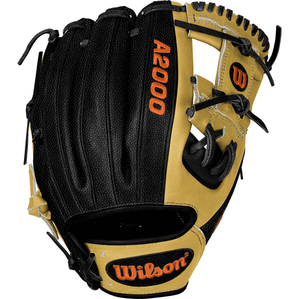 Jose Altuve's Glove design