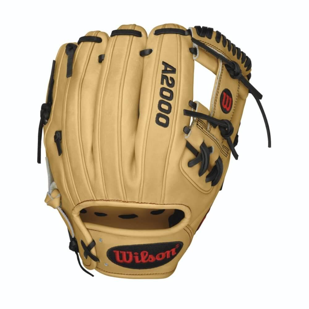 Wilson A2000 1786