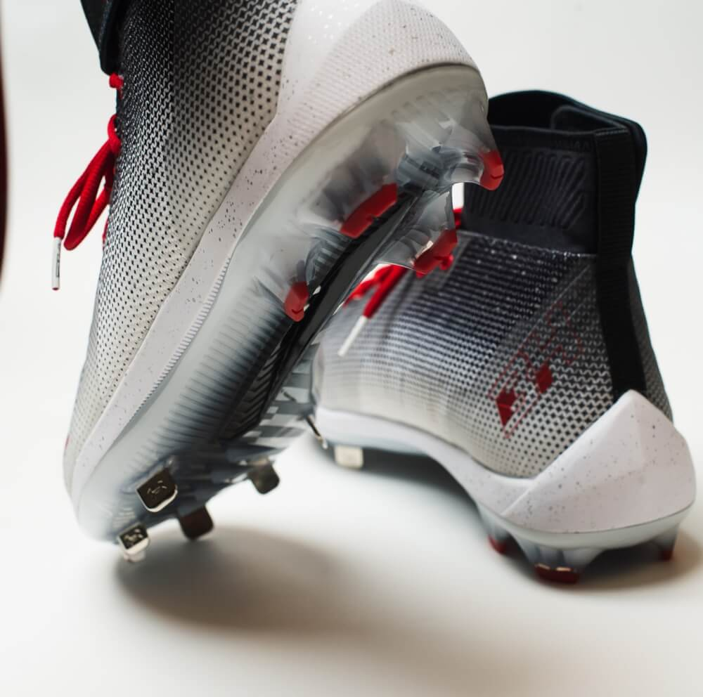 Bryce Harper 2 Cleats 10