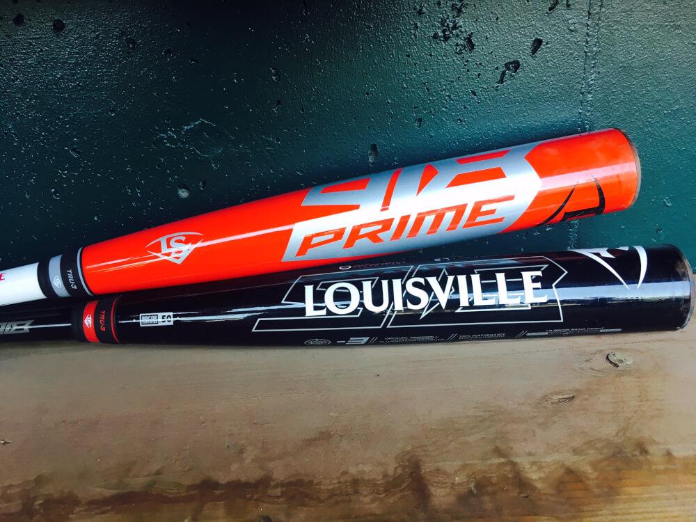 Louisville Slugger Prime 918