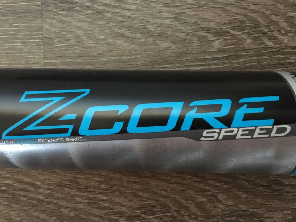 Easton Z-Core Speed