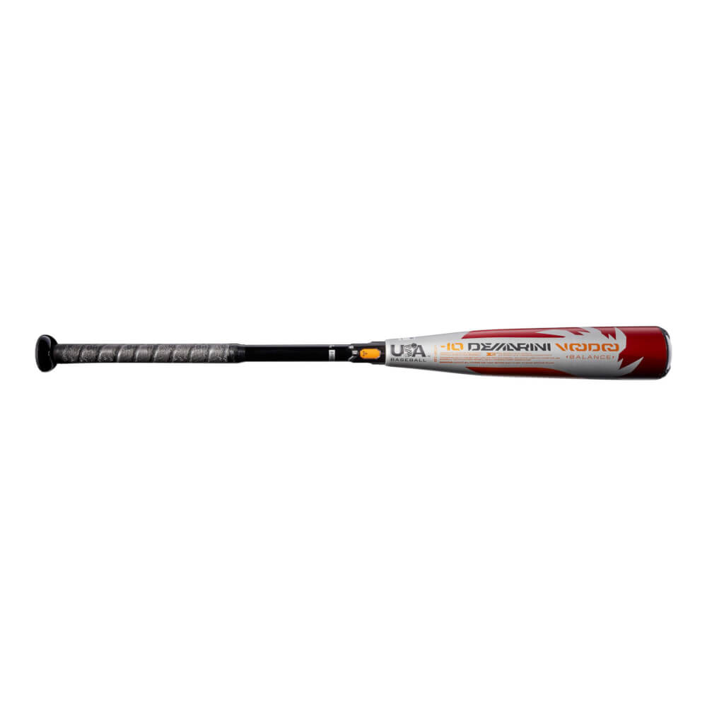 Demarini Voodoo USA Stamp