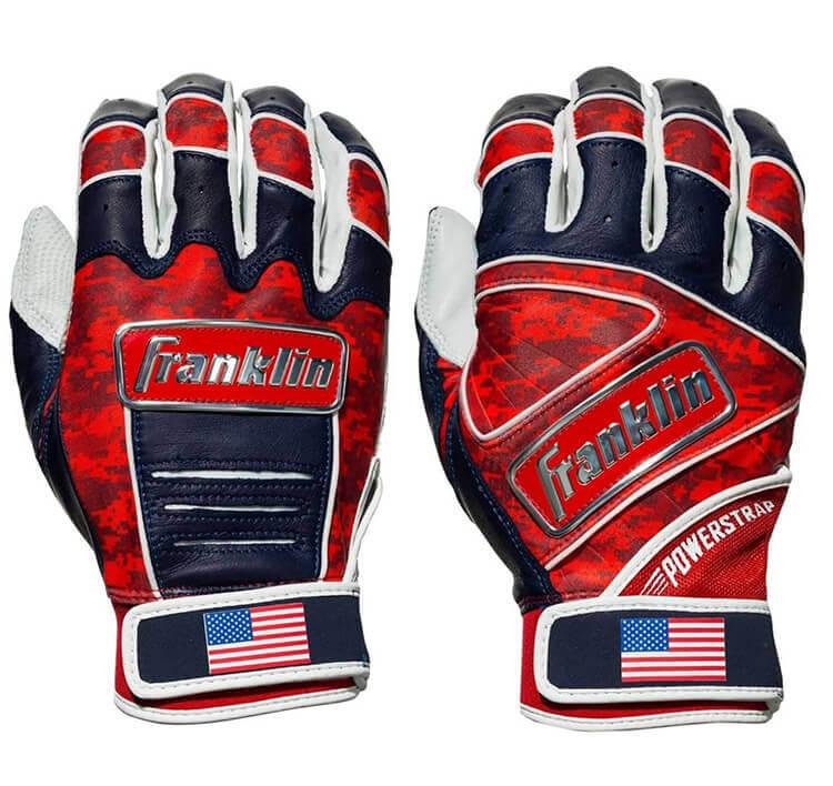 Franklin 4th Gloves 2