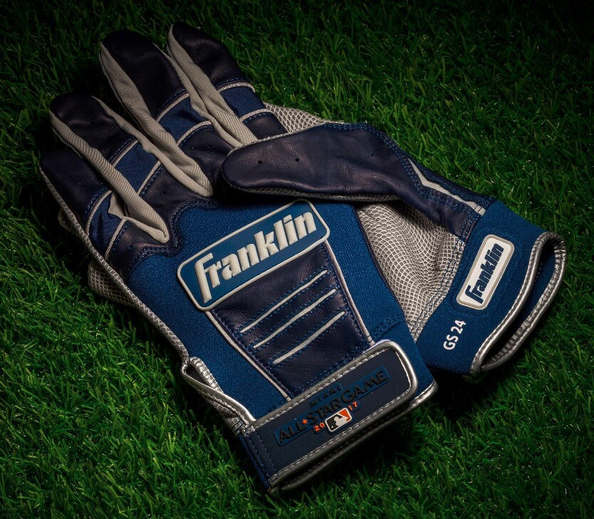 Gary Sanchez Franklin All-Star BattinG Gloves