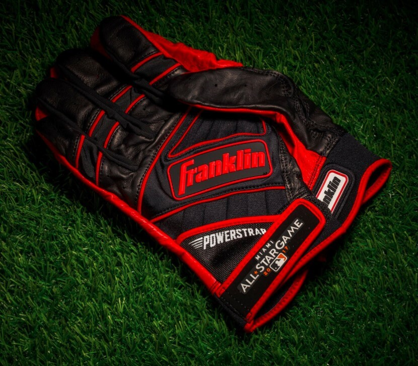 Joey Votto All-Star Batting Gloves