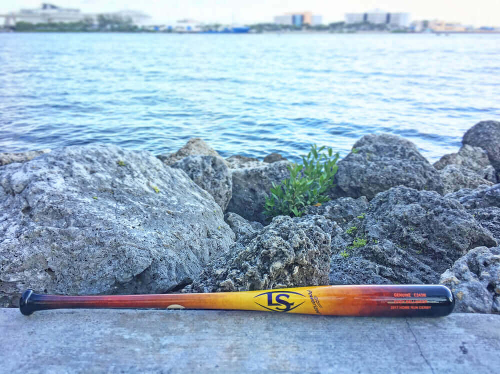 Louisville Slugger Supra Bat