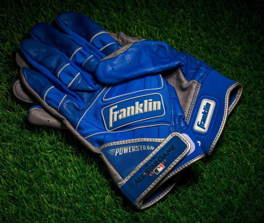 Salvador Perez ASG Batting Gloves