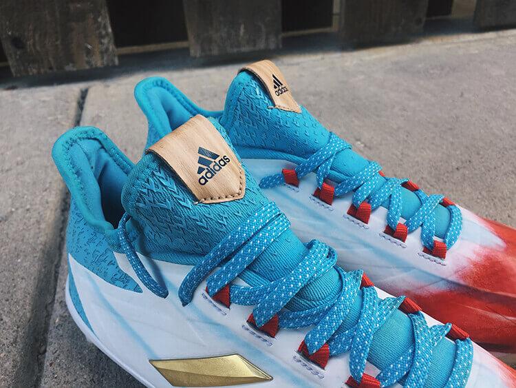 adidas Baseball July4th Cleats 03