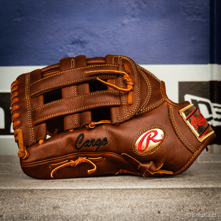 What Pros Wear Cargo To Rawlings What Pros Wear