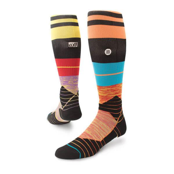 Stance Players Weekend Socks