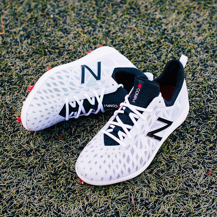New Balance COMPv1 Cleats