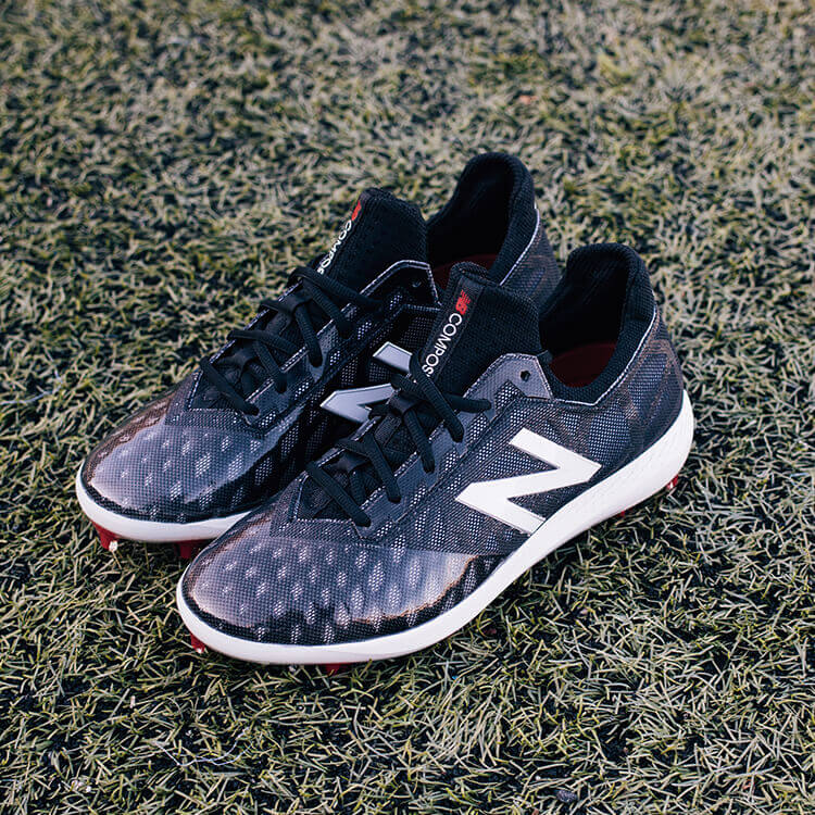 New Balance COMPv1 Turf Cleats