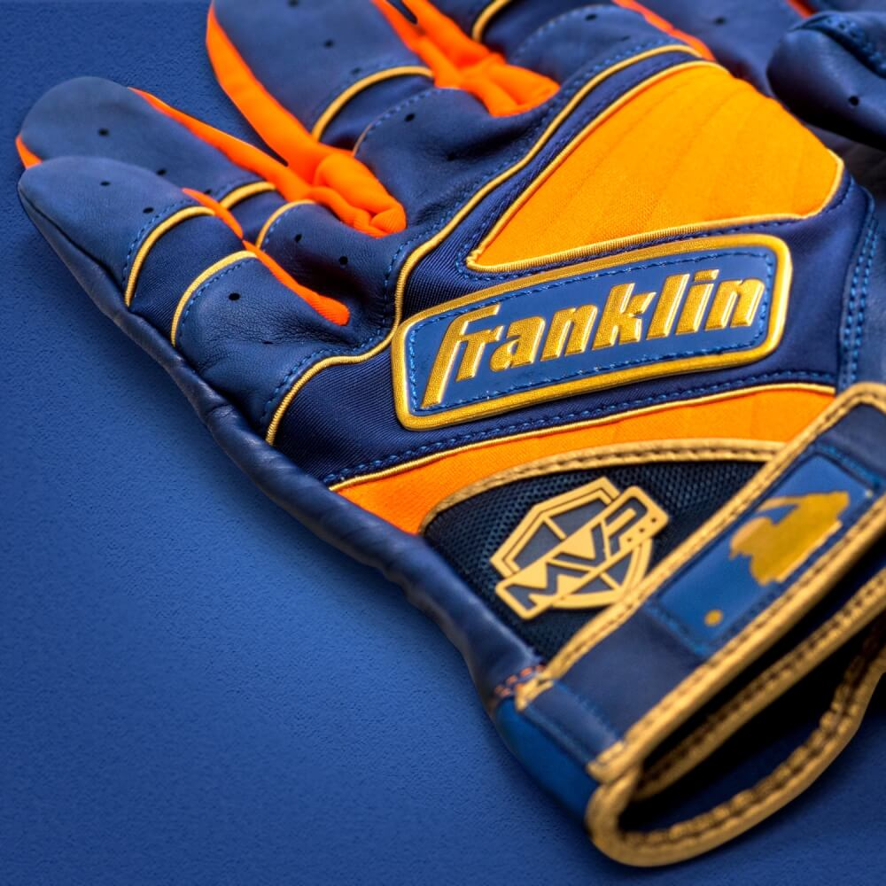 "Michigan Jordan Gear >> What Pros Wear Jose Altuve's Franklin Powerstrap ""MVP ..."