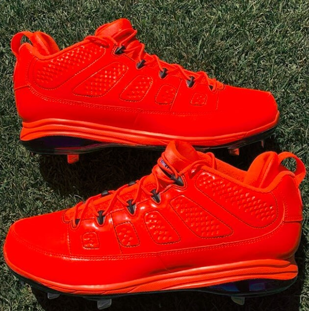 timeless design 4ad58 16fe0 All Jordan 9s | Quotes of the Day