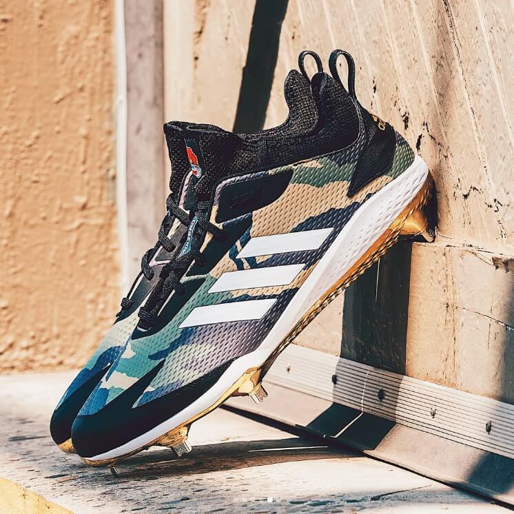 ed532130806c Adidas has released the adizero Afterburner 5 as a miadidas (custom)  option. Available on the builder