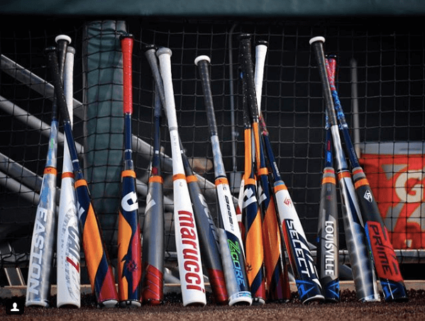 What Pros Wear: College World Series Bat Usage & the 2019 Bats to