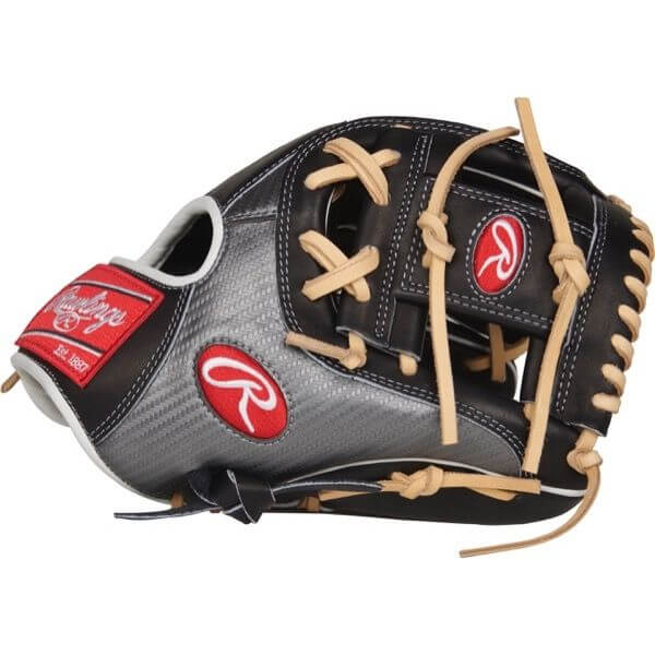 Rawlings Heart of the Hide PRO204-2BCF-3