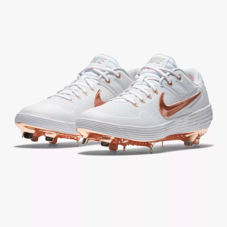 What Pros Wear Alex Bregman s Nike Alpha Huarache Elite 2 Cleats ... 93b445fdd