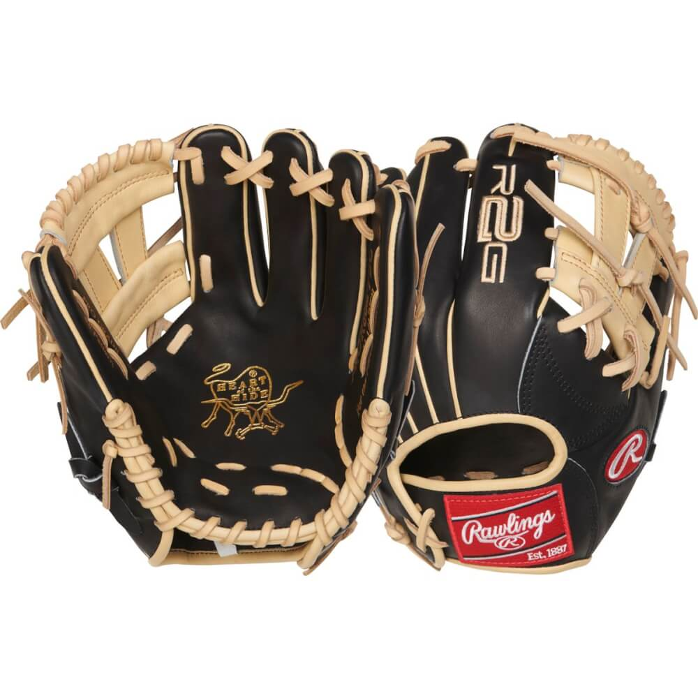 Rawlings Heart of the Hide PROR882-7BCR