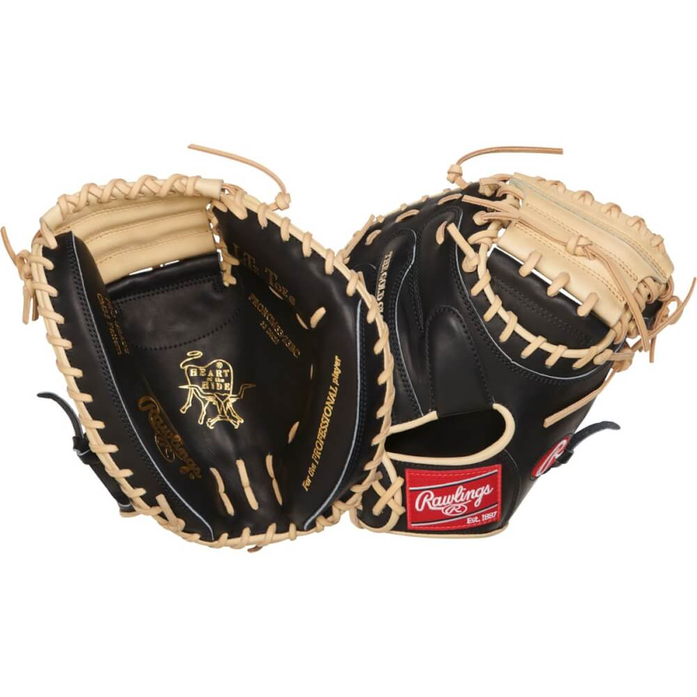 Rawlings Heart of the Hide PRORCM3323BCR