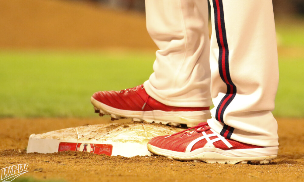 588d54975b66 What Pros Wear WPW Report  MLB Cleats 2018 (Brand Usage