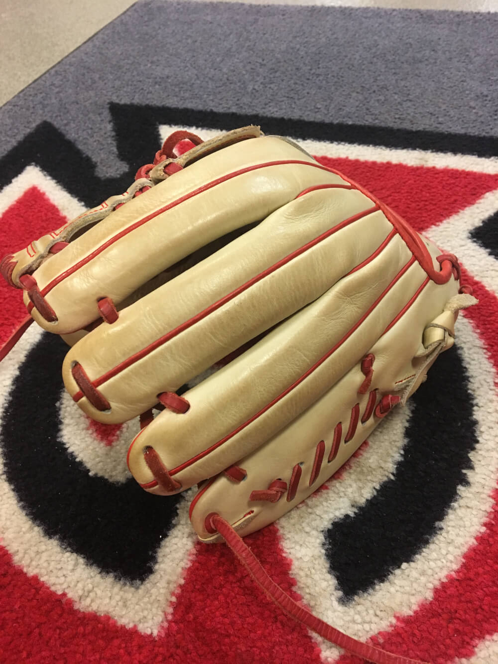 What Pros Wear 365 Day Performance Review 44 Pro Custom Glove What Pros Wear