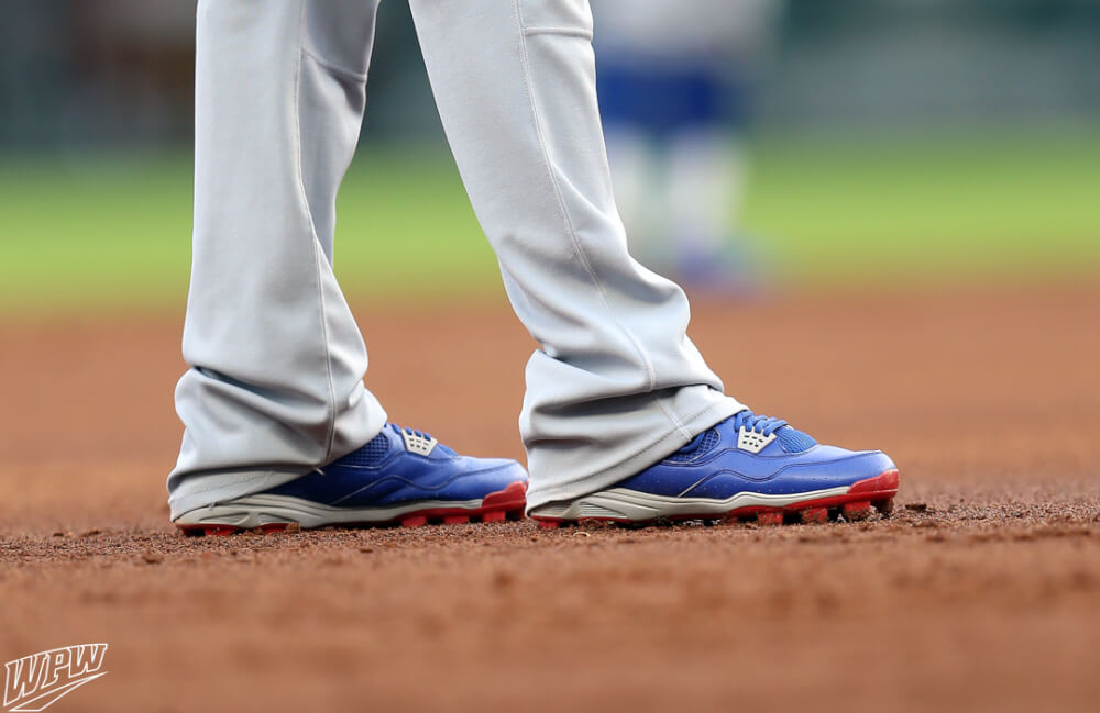 b9b3fd516 What Pros Wear: WPW Report: MLB Cleats 2018 (Brand Usage, Cleat ...
