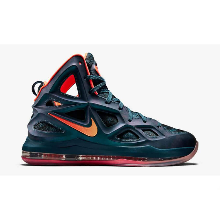 What Pros Wear Anthony Davis Nike Zoom Hyperposite 2 Shoes