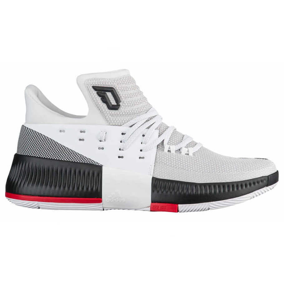Damian Lillard's adidas Dame 3 Shoes