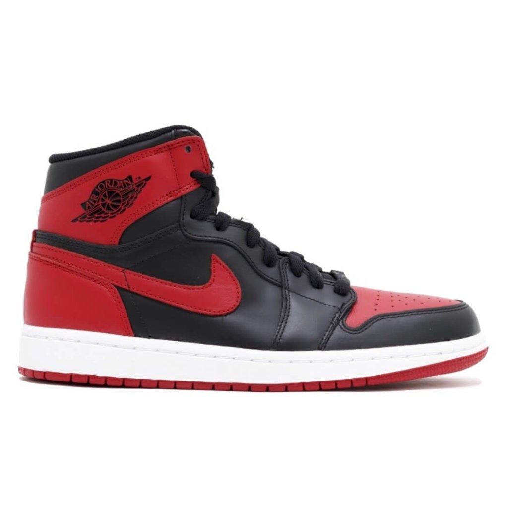 What Pros Wear: Michael Jordan's Air Jordan 1 Shoes - What Pros Wear