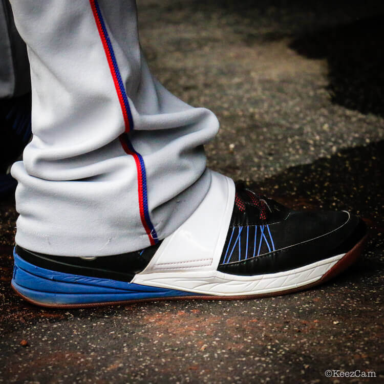 29577d110 Mr. 3000 knows how to style. These turfs are some of the best that Nike has  EVER made and it s sad they didn t come out with a second generation of  them.