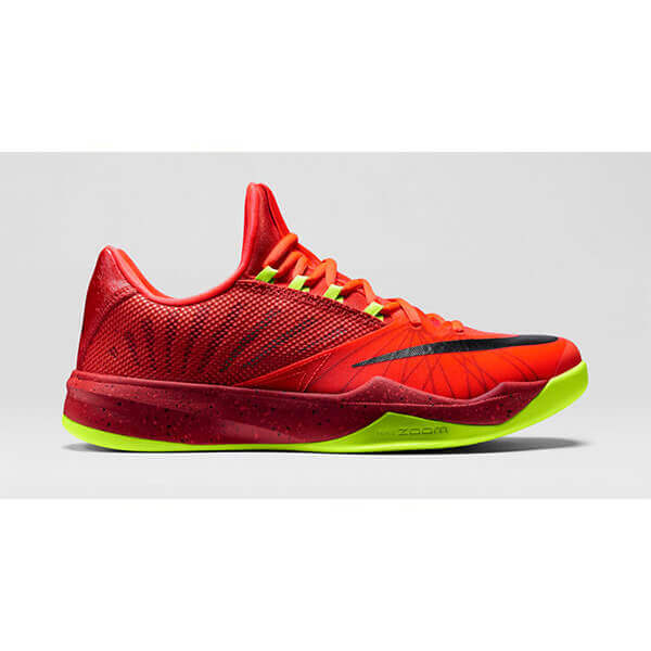 Universidad cálmese Ejecutante  What Pros Wear: James Harden's Nike Run The One Shoes - What Pros Wear