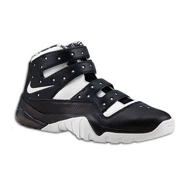 James Harden's Nike Sharkley Shoes