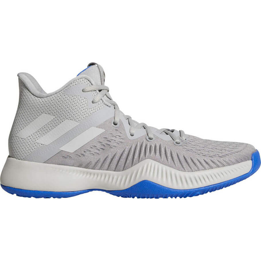 Joel Embiid's Adidas Mad Bounce Shoes