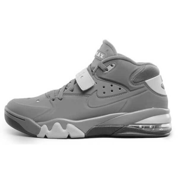 What Pros Wear: Kawhi Leonard's Nike Air Force Max 2013