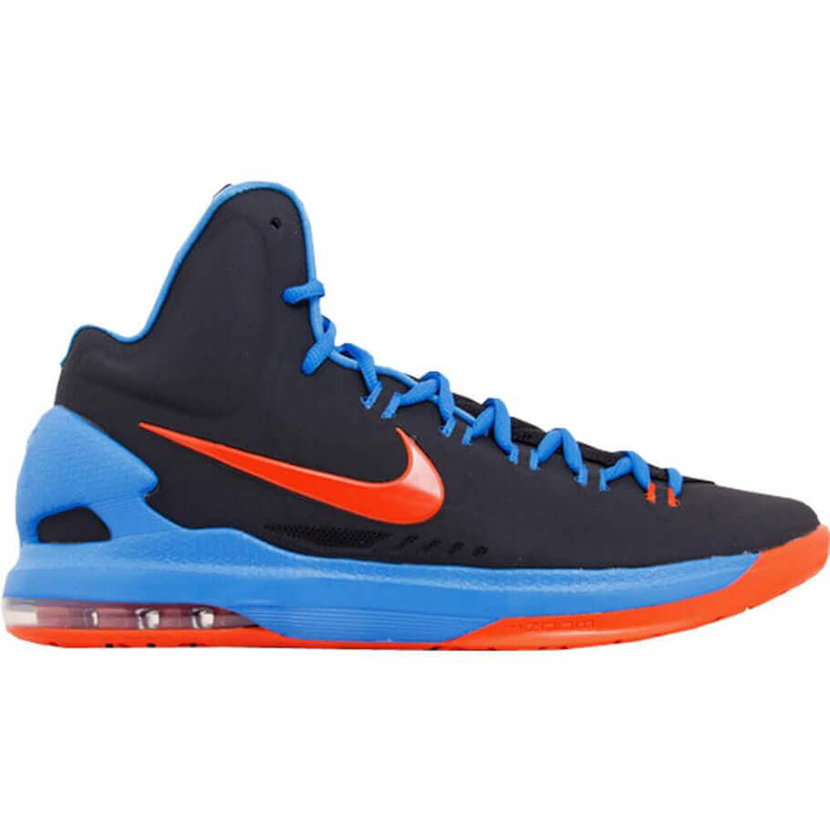 kevin durant 5 shoes Kevin Durant shoes