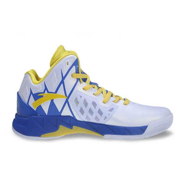 Klay Thompson's ANTA KT 1 Shoes