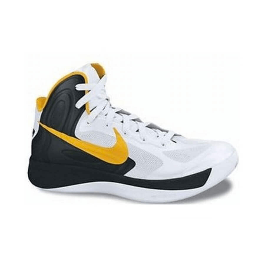 sports shoes 06375 c13f5 What Pros Wear  Klay Thompson s Nike Hyperfuse 2012 Shoes - What Pros Wear