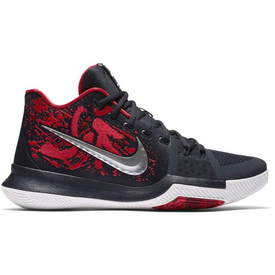 buy online 94d91 a68c1 What Pros Wear: Kyrie Irving's Nike Kyrie 3 Shoes - What ...