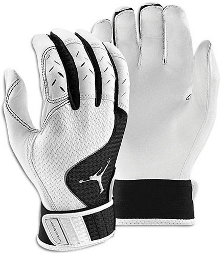Jordan Team GB0319 Batting Gloves