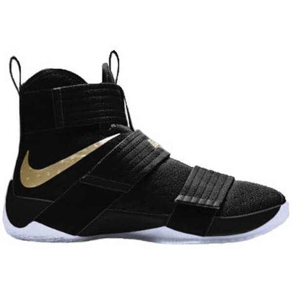What Pros Wear Lebron James Nike Zoom Soldier 10 Shoes