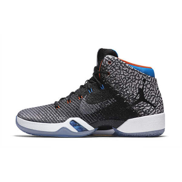 russell westbrook first shoe