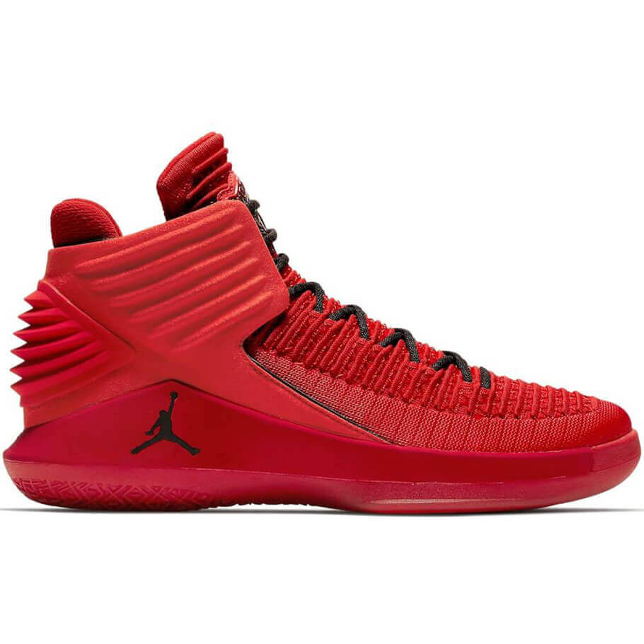 Russell Westbrook's Air Jordan XXXII Shoes