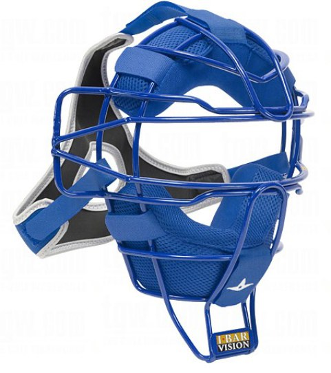 What Pros Wear Salvador Perez All Star Fm25luc Mask What