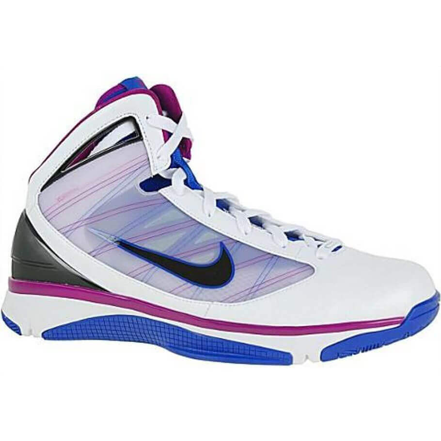 622a57c2 What Pros Wear: Steph Curry's Nike Hyperize Shoes - What Pros Wear