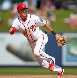 What Pros Wear Trea Turner S Under Armour Yard Cleats