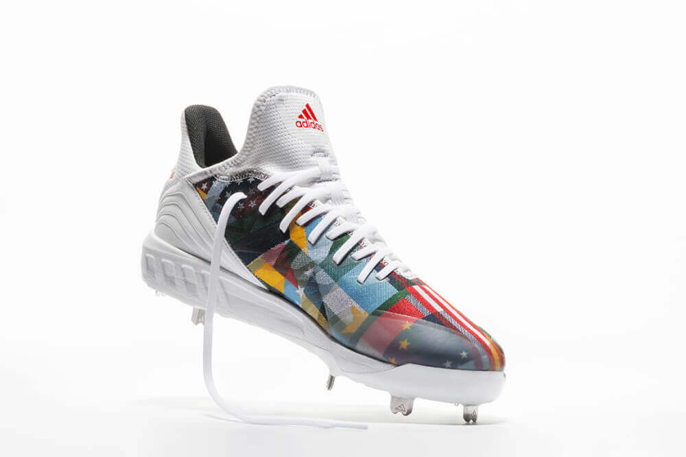 What Pros Wear Aaron Judge S Adidas Icon 4 Nations