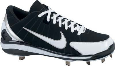 hot sale online 11e6b f4b25 What Pros Wear: Carlos Gomez' Nike Air Huarache 2K4 Cleats ...